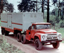 Pictures of ZiL 133 1966