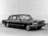 Photos of ZiL 41072 1988–99
