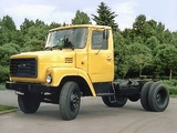 Pictures of ZiL 169 1977