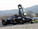 Images of A.D. Tramontana R (2009)