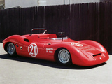 Abarth 1000SP (1966–1970) pictures