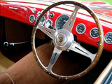 Abarth 205 Berlinetta (1950–1951) wallpapers