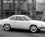 Abarth 850 Coupe Scorpione (1959–1960) photos