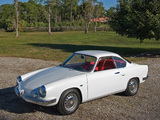 Abarth 850 Coupe Scorpione (1959–1960) wallpapers