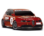 Alfa Romeo 147 GTA Cup SE092 (2003–2005) wallpapers