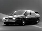 Alfa Romeo 155 GTA Concept SE053 (1992) pictures