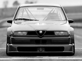 Alfa Romeo 155 2.5 V6 TI DTM SE052 (1993) photos