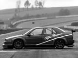 Alfa Romeo 155 2.5 V6 TI DTM SE052 (1993) pictures