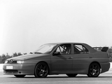Pictures of Alfa Romeo 155 GTA Concept SE053 (1992)