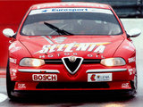 Alfa Romeo 156 D2 SE071 (1998–2001) photos