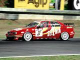 Alfa Romeo 156 D2 SE071 (1998–2001) wallpapers