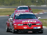 Alfa Romeo 156 GTA Super 2000 SE090 (2002–2003) photos
