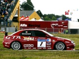 Alfa Romeo 156 GTA Super 2000 SE090 (2002–2003) wallpapers