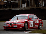 Images of Alfa Romeo 156 D2 SE071 (1998–2001)