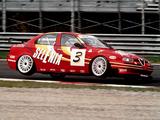 Photos of Alfa Romeo 156 D2 SE071 (1998–2001)