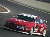 Photos of Alfa Romeo 156 Super 2000 SE107 (2004–2007)