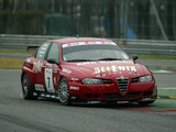 Pictures of Alfa Romeo 156 Super 2000 SE107 (2004–2007)