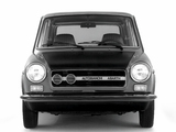 Autobianchi A112 Abarth 1 Serie (1971–1973) wallpapers