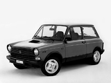 Autobianchi A112 Abarth 5 Serie (1979–1982) images