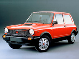 Autobianchi A112 Abarth 6 Serie (1982–1984) images