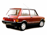 Autobianchi A112 Abarth 7 Serie (1984–1986) images