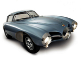 Abarth 1500 Coupe Biposto (1952) pictures