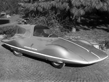 Fiat Abarth Record Car (1956) images