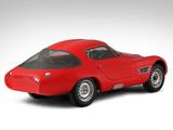 Abarth Alfa Romeo 1300 Berlinetta by Colani (1959) wallpapers