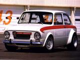 Fiat Abarth OT 2000 Mostro (1964) wallpapers