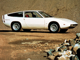 Abarth 1600 Coupe Concept (1969) images