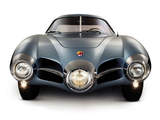 Images of Abarth 1500 Coupe Biposto (1952)