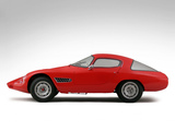 Images of Abarth Alfa Romeo 1300 Berlinetta by Colani (1959)