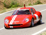 Images of Abarth OT 1300 Prototipo (1965)