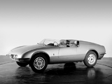 Photos of Abarth 1000 GT Spider (1964)