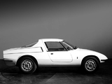 Photos of Abarth 1000 Coupe Speciale (1965)