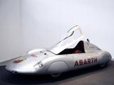 Pictures of Fiat Abarth 1000 Monoposto Record (1960)
