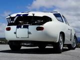 Fiat Abarth 1000 GT Bialbero (1961–1963) images