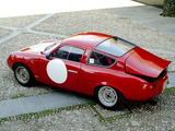 Fiat Abarth 1000 GT Bialbero (1961–1963) photos