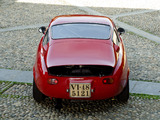 Fiat Abarth 1000 GT Bialbero (1961–1963) pictures