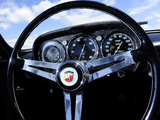 Fiat Abarth 1000 GT Bialbero (1961–1963) wallpapers