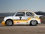 Abarth Fiat 1000 TCR Gruppo 2 (1970) images
