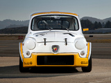 Abarth Fiat 1000 TCR Gruppo 2 (1970) pictures