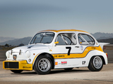 Images of Abarth Fiat 1000 TCR Gruppo 2 (1970)