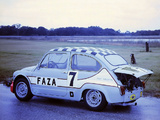 Images of Abarth Fiat 1000 TCR Gruppo 5 (1968–1970)