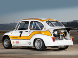 Pictures of Abarth Fiat 1000 TCR Gruppo 2 (1970)