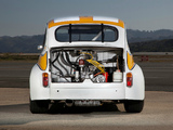 Abarth Fiat 1000 TCR Gruppo 2 (1970) wallpapers