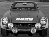 Fiat Abarth 124 Rally (1972–1975) pictures