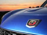 Images of Abarth 124 spider AU-spec (348) 2016