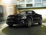 Images of Abarth 124 spider