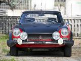 Photos of Fiat Abarth 124 Rally (1972–1975)